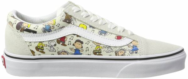 a40277f1cc 9 Reasons to NOT to Buy Vans x Peanuts Old Skool (May 2019)