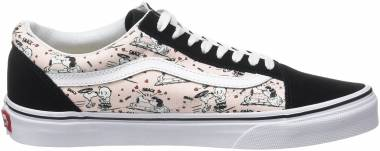 Vans x Peanuts Old Skool Multi Men