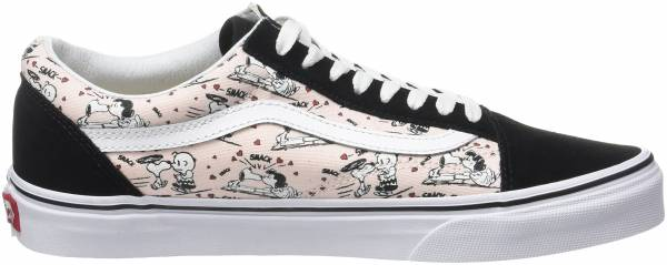 2bb1f51cd1 9 Reasons to NOT to Buy Vans x Peanuts Old Skool (Apr 2019)