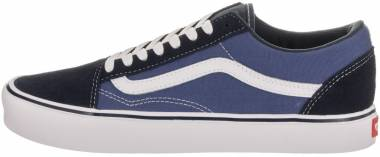 Vans Canvas Old Skool Lite - Blue