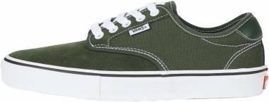 Vans Chima Ferguson Pro - Green (VN0A38CF1ST)