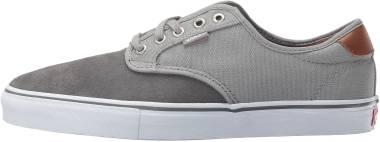 Vans Chima Ferguson Pro - Grey