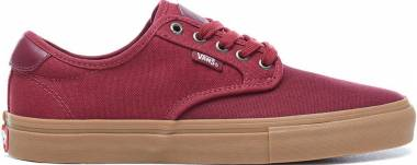 Vans Chima Ferguson Pro Red Men
