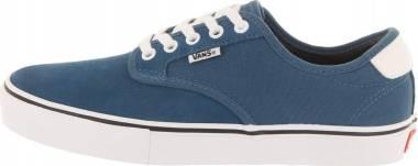 Vans Chima Ferguson Pro - Blue (VN0A38CFVEY)