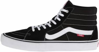 Vans UA OLD SKOOL BlackTrue White – Bodega