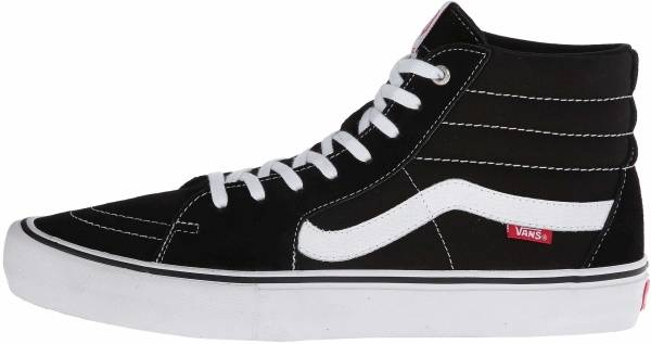 3e9a967cb80152 15 Reasons to NOT to Buy Vans SK8-Hi Pro (Apr 2019)