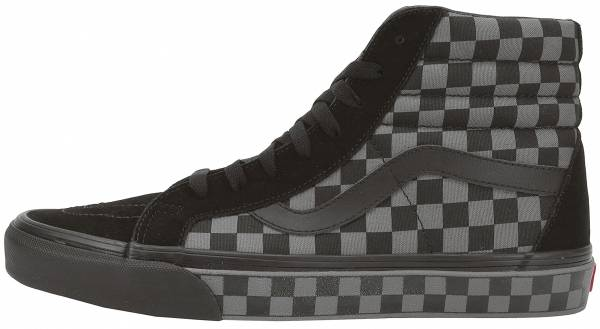 b943c18cc8f912 14 Reasons to NOT to Buy Vans Checkerboard SK8-Hi Reissue (Mar 2019 ...