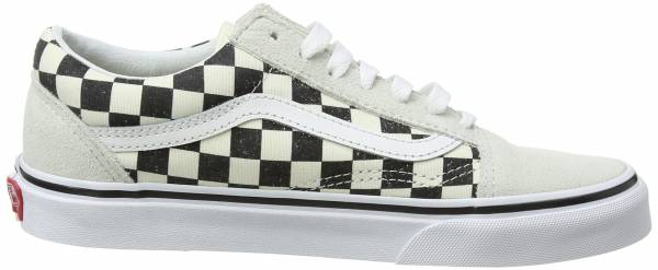 8 Reasons Tonot To Buy Vans Checkerboard Old Skool Jan 2019