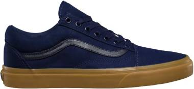 Vans Canvas Gum Old Skool - Canvas Gum Eclipse Light Gum