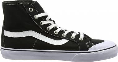 Vans Black Ball Hi SF - Black/White (VN00019A6BBLA)