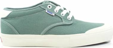 Vans Chima Estate Pro - (Rubber) Chinois Green/ Antique (VN0A38CEOIB)