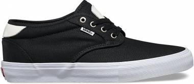 Vans Chima Estate Pro - Black/White