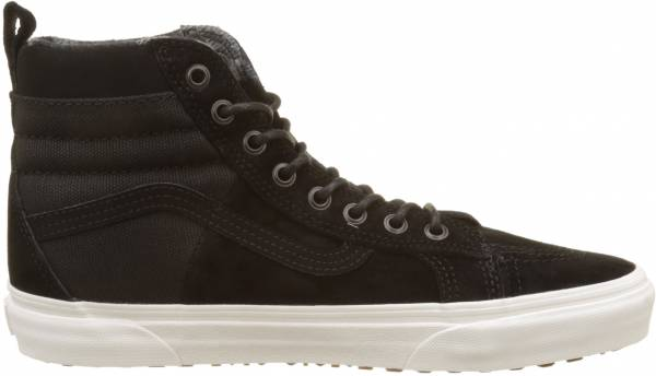 9 Reasons to NOT to Buy Vans SK8-Hi 46 MTE DX (Apr 2019)  dbf7b1063