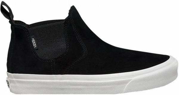 0be6f18ced 8 Reasons to NOT to Buy Vans Scotchgard Slip-On Mid DX (Apr 2019 ...