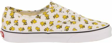 Vans x Peanuts Authentic Beige Men