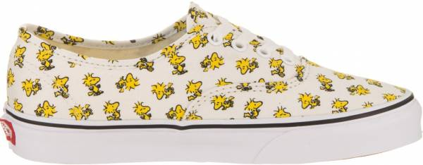 c0c117228b 14 Reasons to NOT to Buy Vans x Peanuts Authentic (Apr 2019)