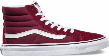 Vans Vintage SK8-Hi Reissue Red Men