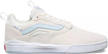 Vans UltraRange Pro - Center Court Classic White Baby Blue