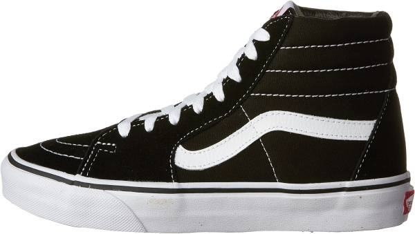 13 Reasons to NOT to Buy Vans SK8-Hi Core Classics (Mar 2019 ... c4373a74d0