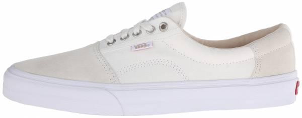 Vans Rowley Solos - White