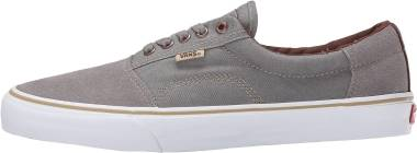 Vans Rowley Solos - Grey (V18KIMED)