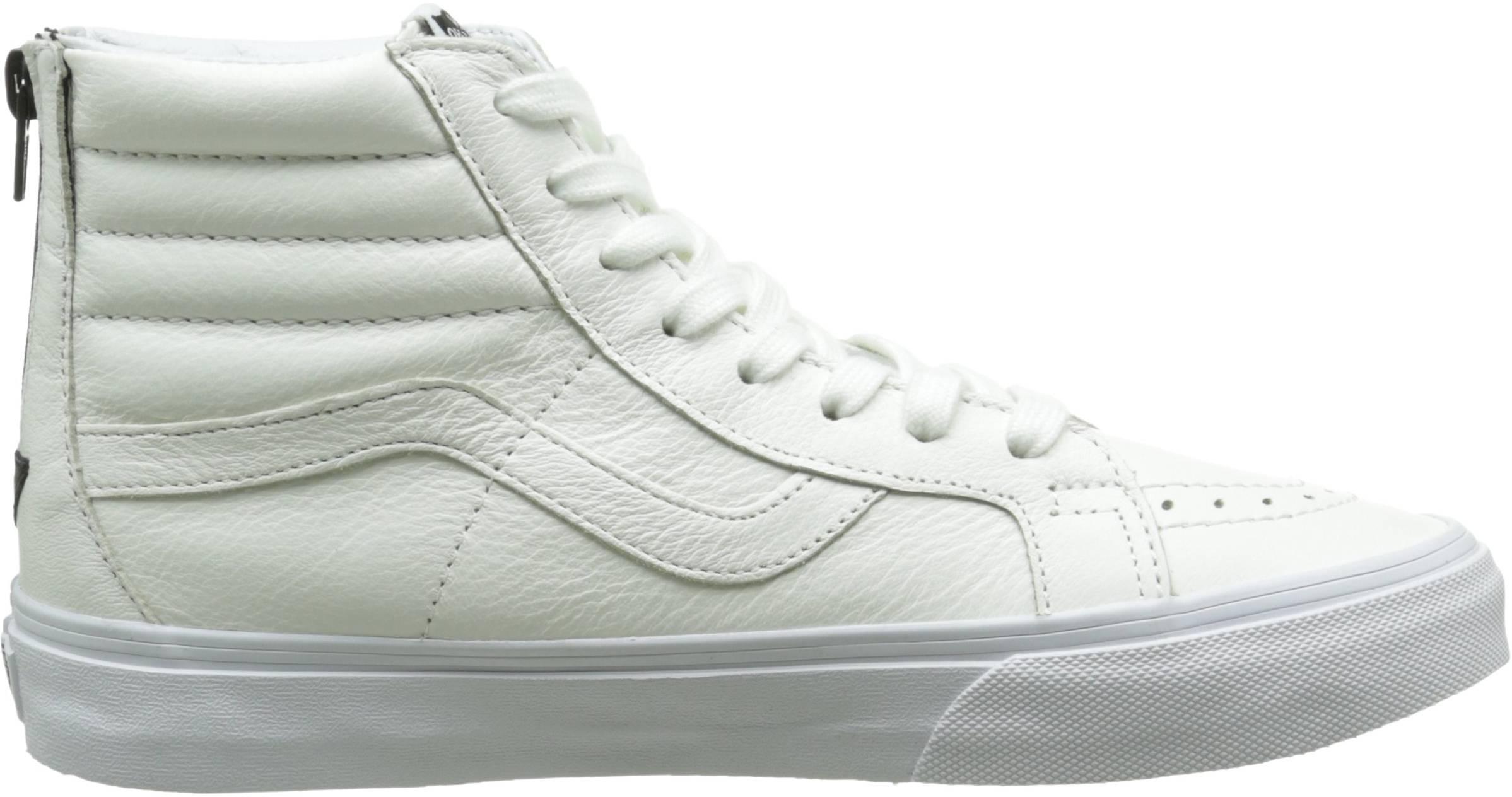 Save 17% on Vans Zipper Sneakers (4
