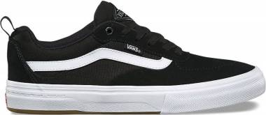 Vans Kyle Walker Pro - Black White