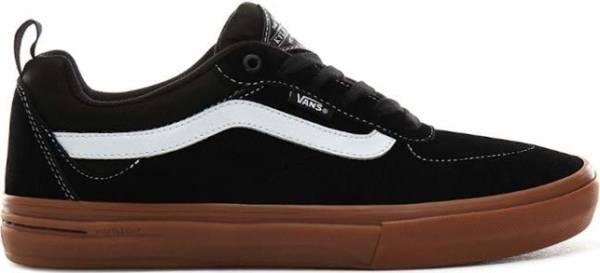 Vans Kyle Walker Pro - BLACK