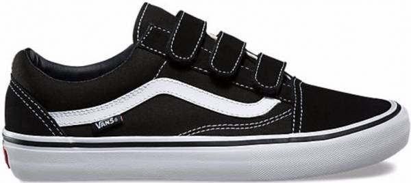 Image result for vans shoes velcro