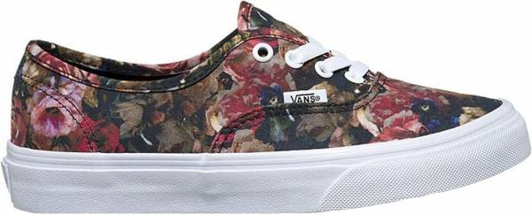 65dd2dabf5 13 Reasons to NOT to Buy Vans Moody Floral Authentic (Apr 2019 ...