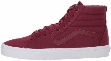 e292cc94a9143f 21 Best Vans SK8-Hi Sneakers (April 2019)