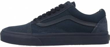 Vans Mono Canvas Old Skool Blue Men