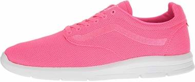 Vans Mesh Iso 1.5 - Mesh Knockout Pink (VN0A2Z5SN6X)