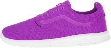 Vans Mesh Iso 1.5 - Neon Purple (VN0A2Z5SN6Y)