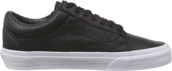 4d67e55fc07f 16 Reasons to NOT to Buy Vans Leather Old Skool Zip (Mar 2019 ...
