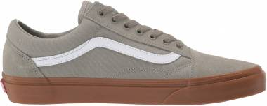 Vans Gum Old Skool - (Laurel Oak/ Gum)