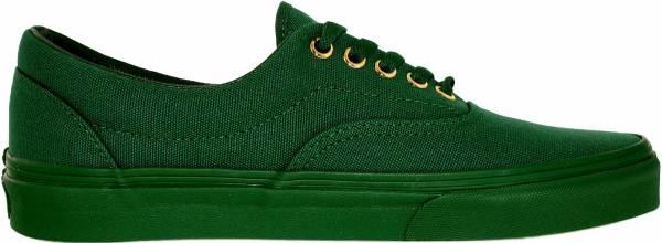 Vans Gold Mono Era Green