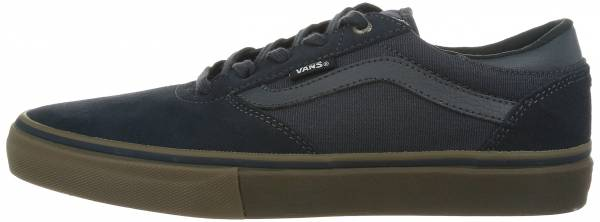 245e778af546 14 Reasons to NOT to Buy Vans Gilbert Crockett Pro (Apr 2019 ...