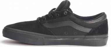 Vans Gilbert Crockett Pro - Black/Black (VN000VNRI50)