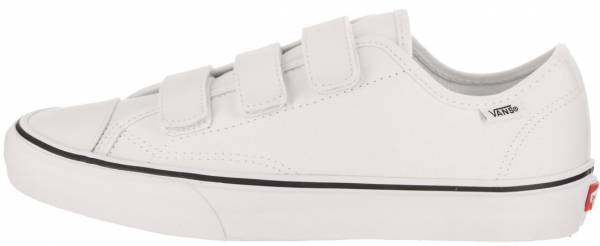 d2aa1871ce 15 Reasons to NOT to Buy Vans Canvas Style 23 V (May 2019)