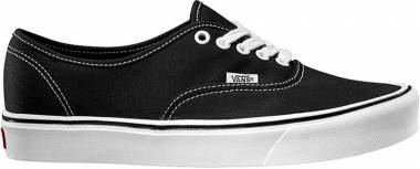 Vans Canvas Authentic Lite - Black