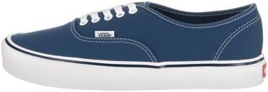 Vans Canvas Authentic Lite - Blue (VN0A2Z5JIP01)