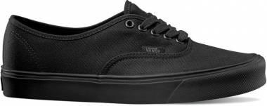 Vans Canvas Authentic Lite - Black (VA2Z5J186)