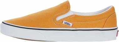 Vans Slip-On - Golden Nugget/True White (VN0A33TB3SP)
