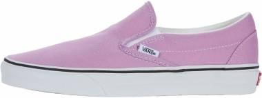 Vans Slip-On - Purple (VN0A33TB3SQ)