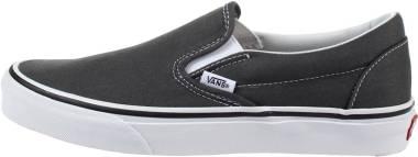 Vans Slip-On - Charcoal (VN000EYECHR)