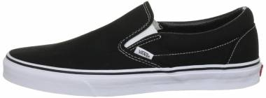 Vans Slip-On - Black (V18DGKPER)