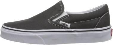 Vans Slip-On - Charcoal (VEYECHR)