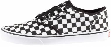 Vans Checkerboard Atwood White Men