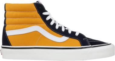 Vans Anaheim Factory SK8-Hi 38 DX - Yellow